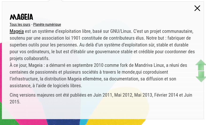 Mageia Blog (English) | The community Linux distribution